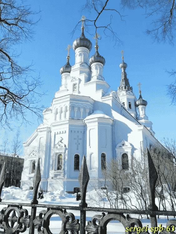 15. Владимирский собор