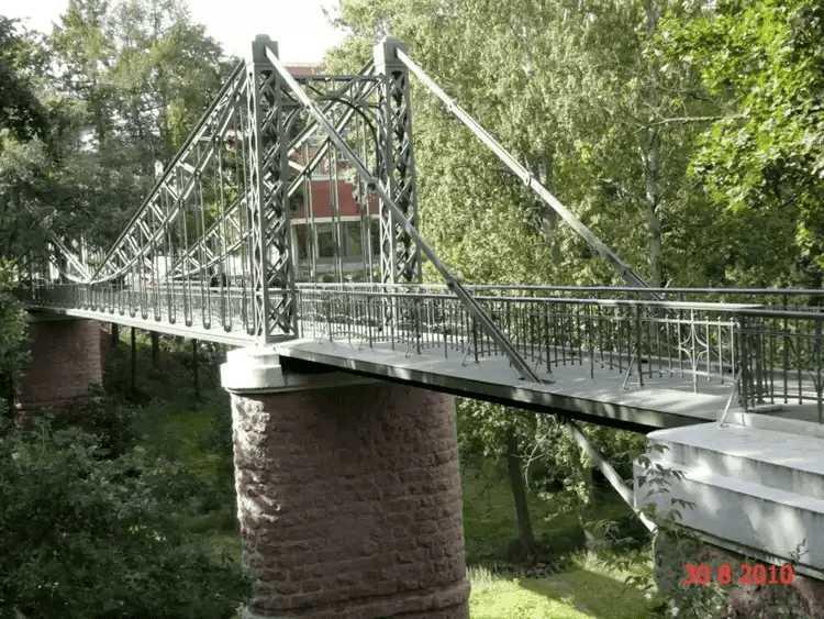 5. Макаровский мост