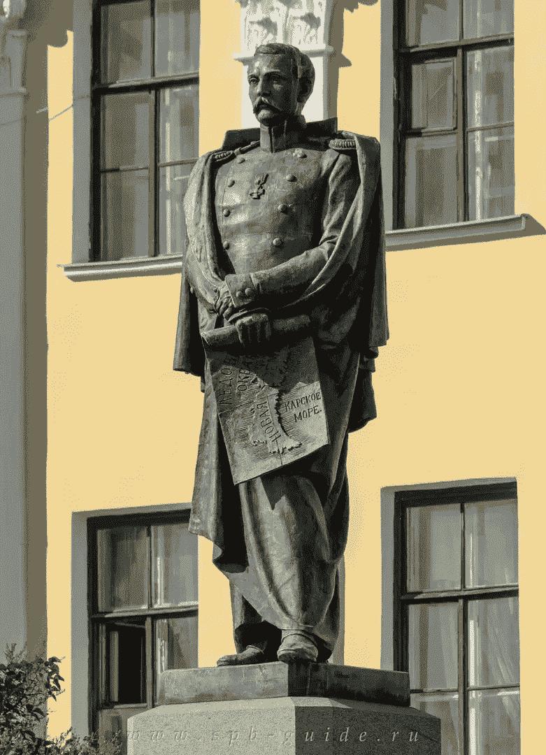 9. Итальянский дворец